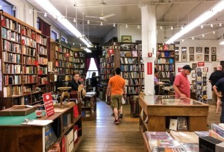 A Reader's Paradise: A Visit to the Strand Bookstore NYC