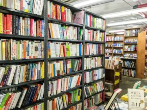Travel Bloggers Share the Best Bookstores in the World