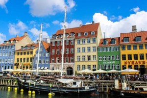 How to Take a Solo Trip to Copenhagen