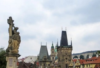 central europe travel itinerary