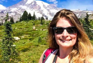 mount rainier tour from seattle
