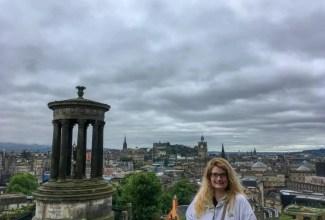 solo travel to scotland