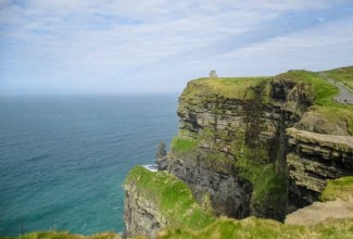 ireland itinerary 7 days