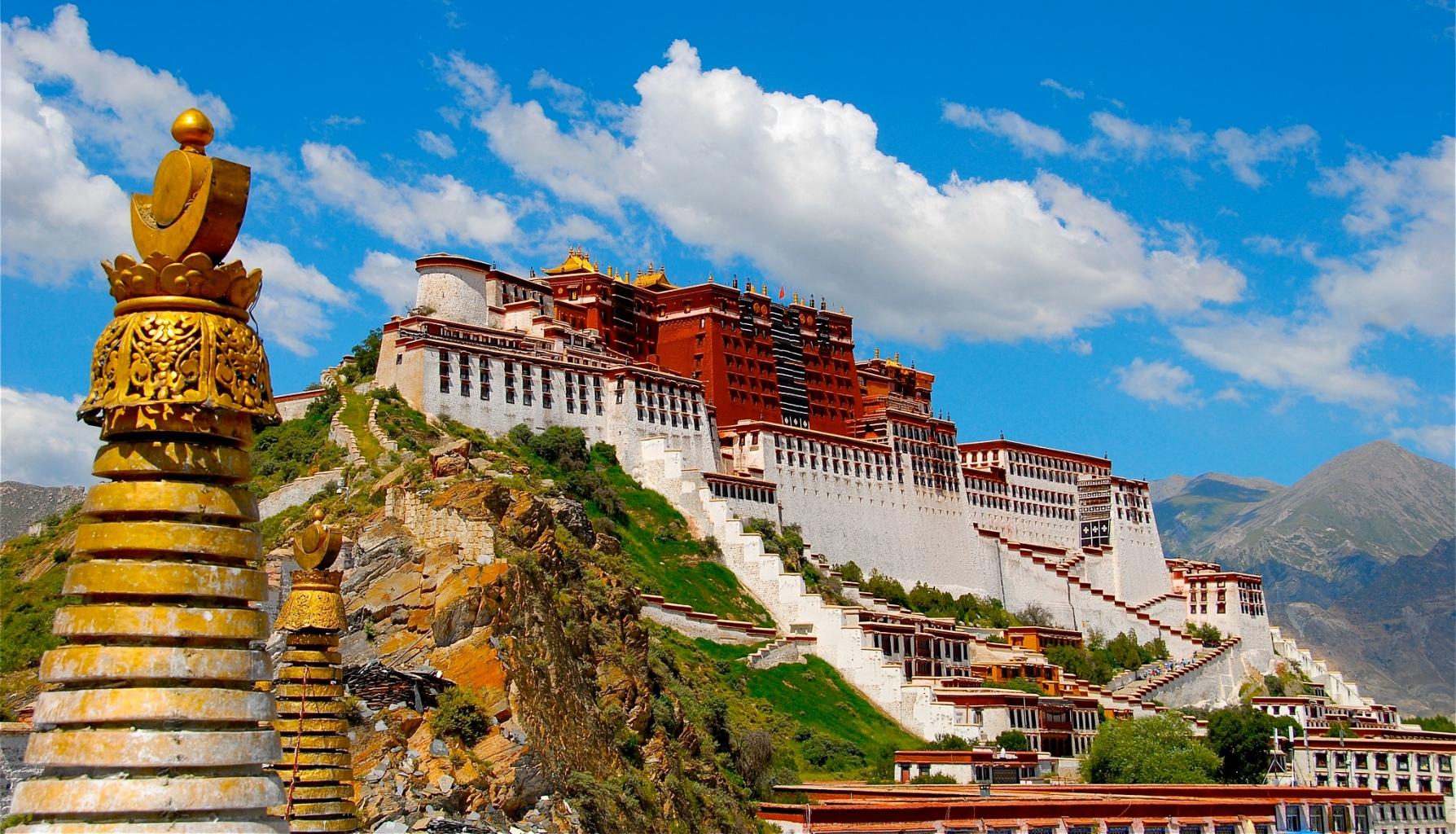 General Information of Tibet