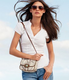 Bianca Balti for H&M Spring 2012 Collection