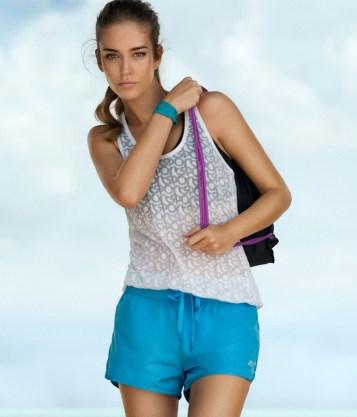 Clara Alonso for H&M May 2012 Collection