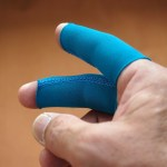 Finger Guard 2 Fingers