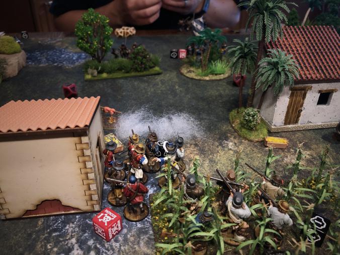logwood battle