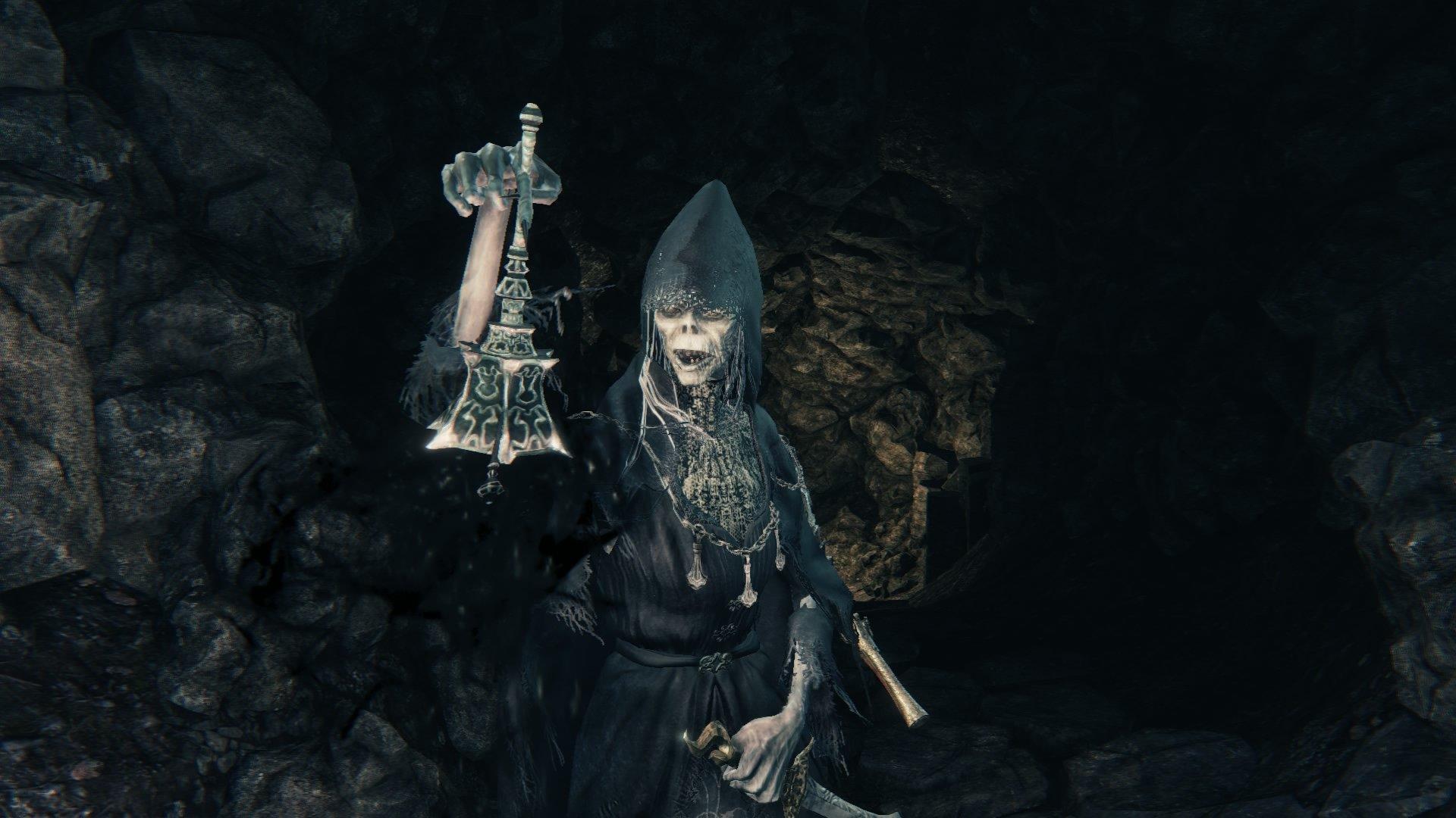 Image result for bloodborne beckoning bell