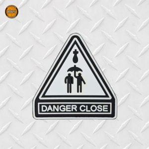 Danger Close patch
