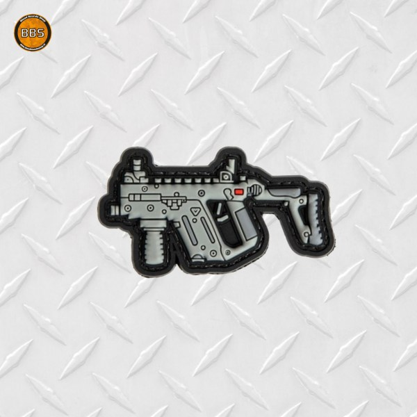 Vector patch