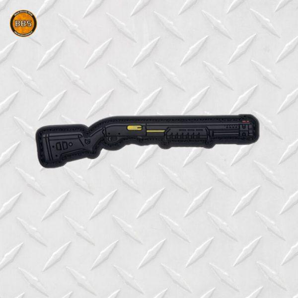 m870 Shotgun patch