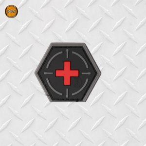 medic patch 1