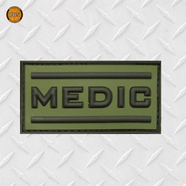 medic patch 2