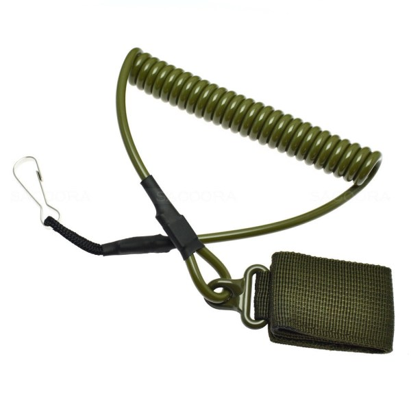 Pistol Sling - 54cm - Olive Drab