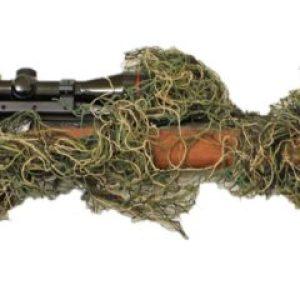 Ghillie Camouflage voor replica_1