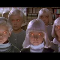 REVIEW: Village of the Damned (1995)