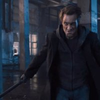 REVIEW: I, Frankenstein (2014)