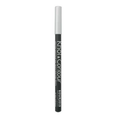crayon khol et contour noir de bourjois
