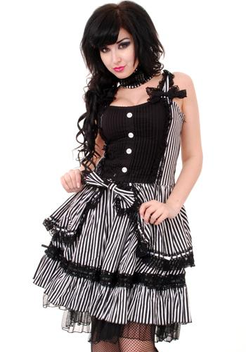 Akita Dress Poizen industries