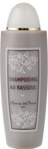 shampoing charme d'orient