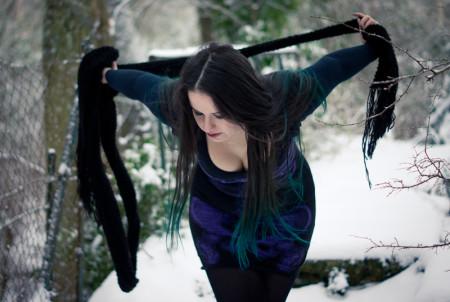 darkinette snow os 4