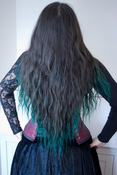 cheveux mars 2013