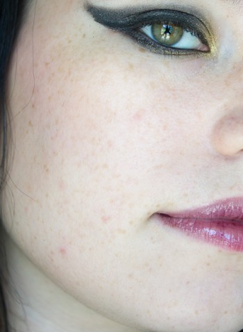 BB Crème Clarins + Embelisseur de teint Clarins Rose Shimmer