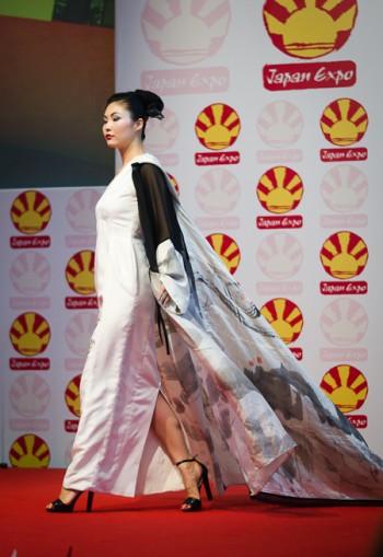 kimono japan expo
