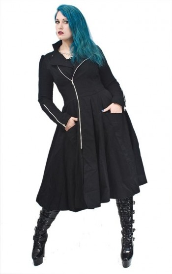 manteau necessary evil