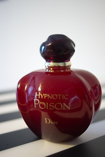 Smells Like Dark Spirit Hypnotic Poison Leau De Toilette De Dior