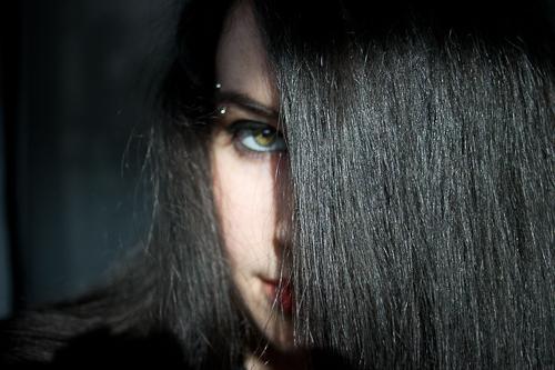 henne noir henne natur