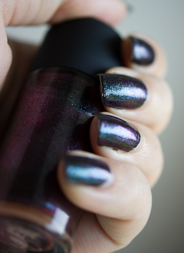 vernis a ongle formidable mac