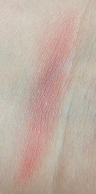 blush candy clarins swatch-1