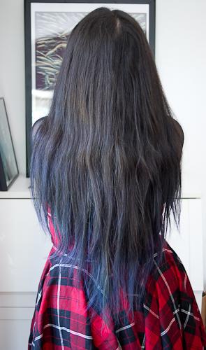 cheveux seraf
