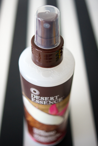 spray desert essence