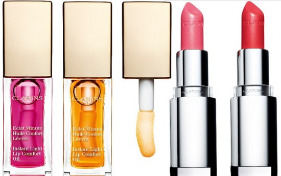 Clarins-Garden-Escape-Makeup-Collection-for-Spring-2015-lips