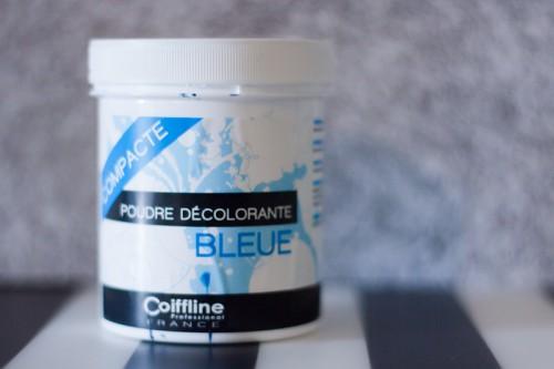 poudre décolorante bleue coiffline-1