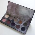 La Smoky Palette de Zoeva