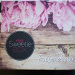My Sweetie Box Avril 2016