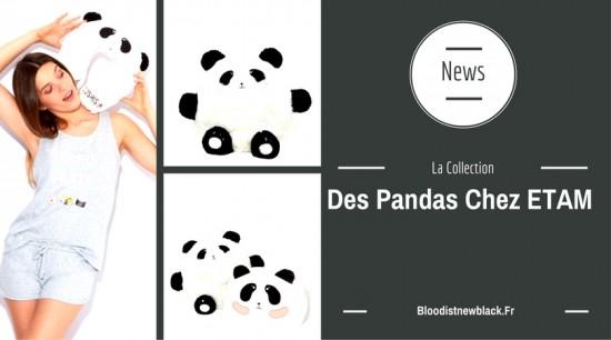 Etam Panda