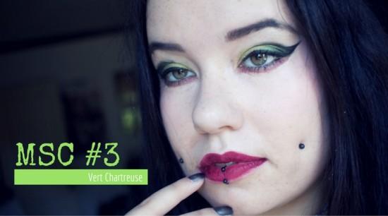 MSC Vert Chartreuse