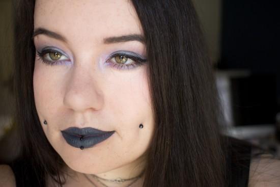 make-up gris MSC-4