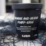 Jasmine & Henna Fluff Eaze