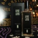 Un Bois Vanille de Serge Lutens