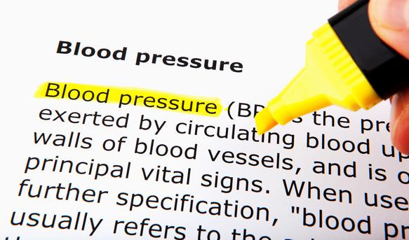 What Blood Pressure Is ?