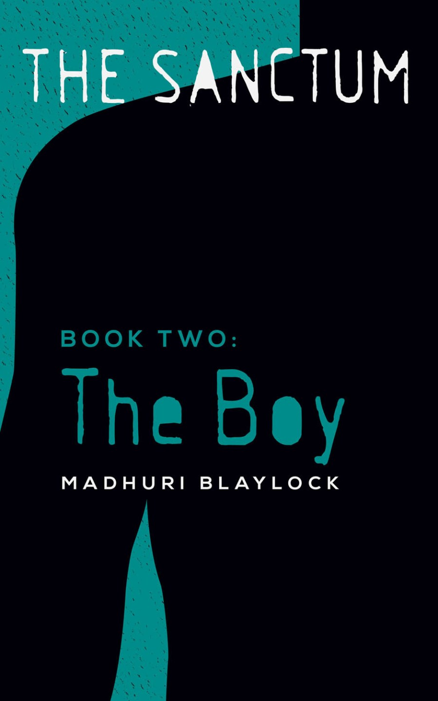 novel written by Madhuri Blaylock