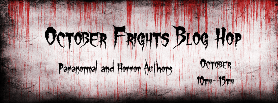 featuring blog series for Halloween