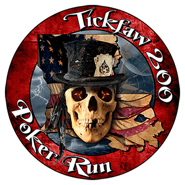 Tickfaw 200 poker run 2018 macao casino venetian