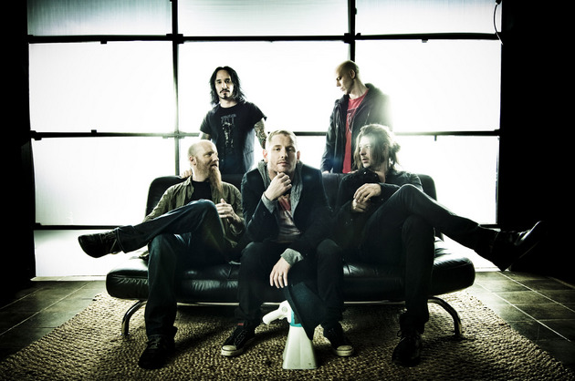 Stone Sour version 2010